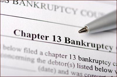 What You Need to Know About Chapter 13 Bankruptcy Statistics