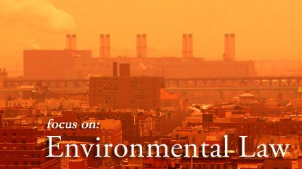 Environmental Law Overview