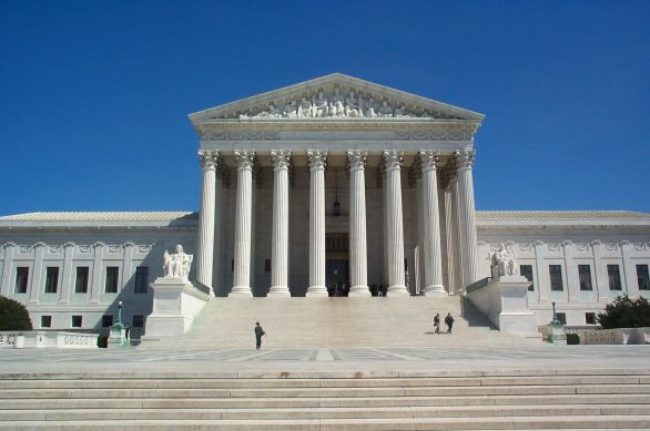 The Supreme Court Overview