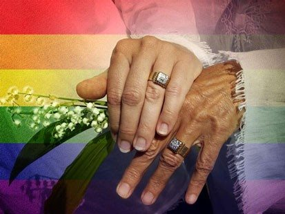 Essential Gay Marriage Information