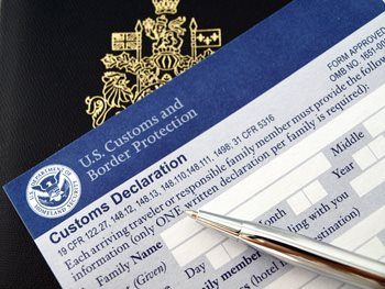 Using the Right Permanent Residence Forms