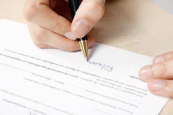 Amendment of a Trademark Registration