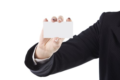 Are You Ready for Business Cards?