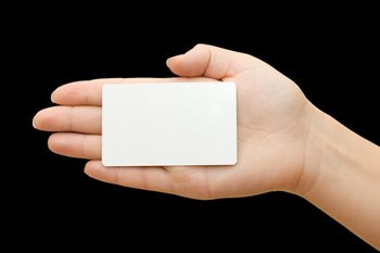 The Truth About Free Business Cards