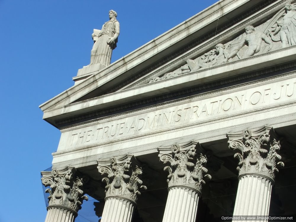 Facts About the Appellate Districts