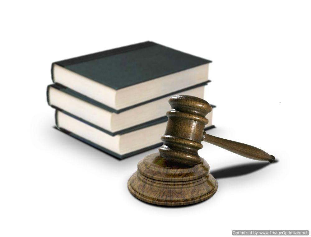 Easy Overview to Understanding Adjudication