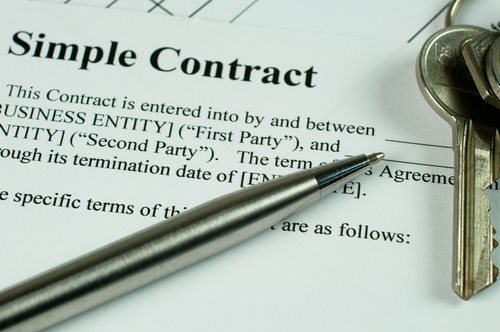 Read This Before Entering Into A Quasi Contract