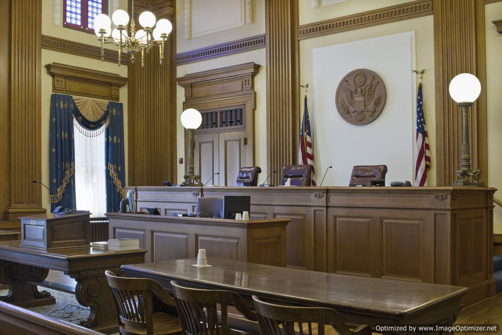 General Outline of Court Cases