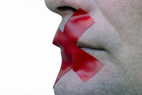 All You Need to Know About Gag Order