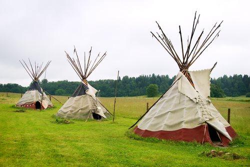 Cherokee Nation v. Georgia