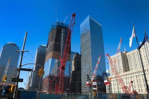 Terrorism and the World Trade Center Bombing