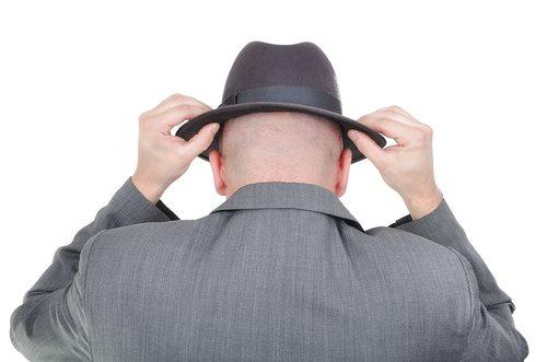 Robert Hanssen: Former FBI Agent and Spy