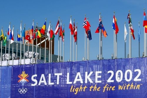 The Salt Lake City Olympic Scandal