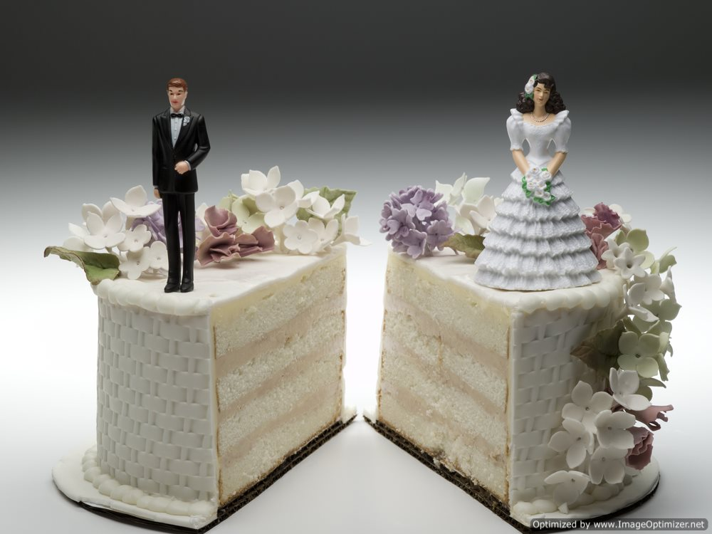 What are the Common Law Marriage States