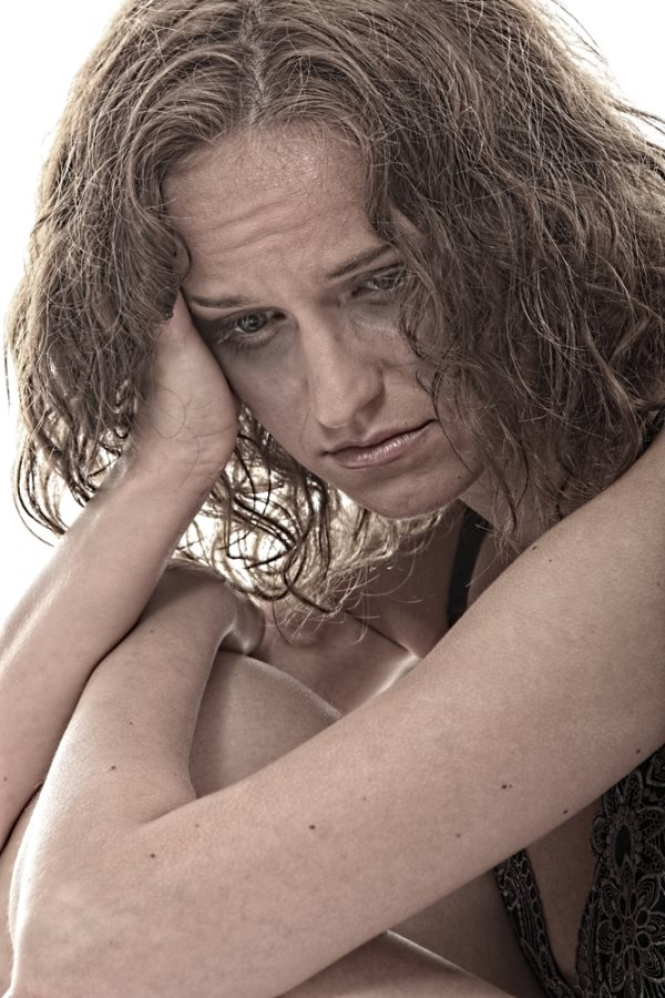 The Importance of Sharing Domestic Violence Stories