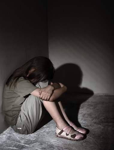 What to do if a Friend or Family Member is the Victim of Child Abuse? READ THIS
