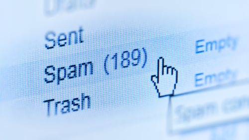 5 Questions Answered about Spamming