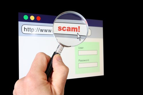 Understanding and Preventing a Phishing Scam