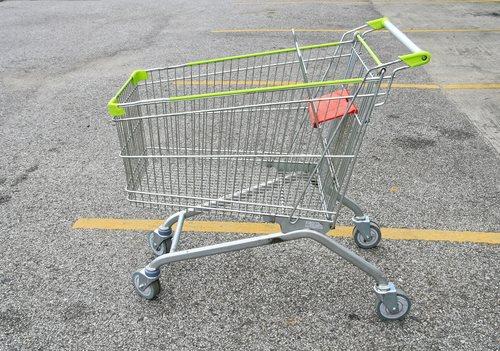 $8.5 Billion Shopping Spree