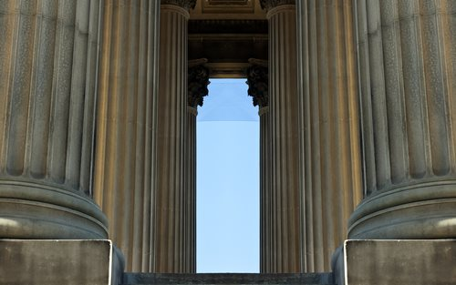The 5 Primary Politicos of Marbury v. Madison