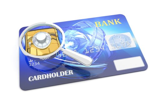 Easy Steps for Credit Card Protection