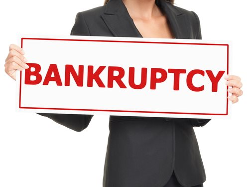 Can It Be True: Toni Braxton Bankrupt