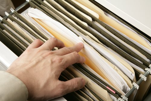 Understanding the Office of the Federal Register