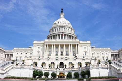 Understanding the United States Capitol Guide Service
