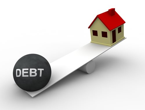 Understanding The National Debt Relief Program
