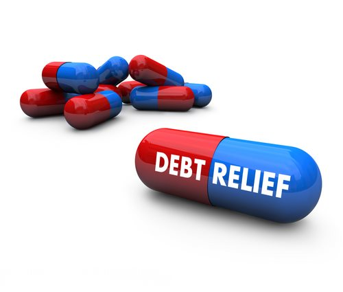 Understanding the Process of Debt Relief Order