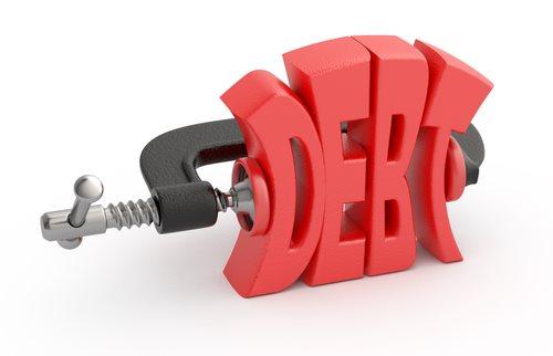 Debt Reduction - Debt | Laws.com