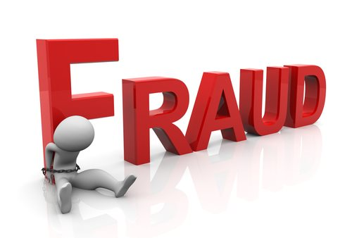 Simple Overview of Fraud