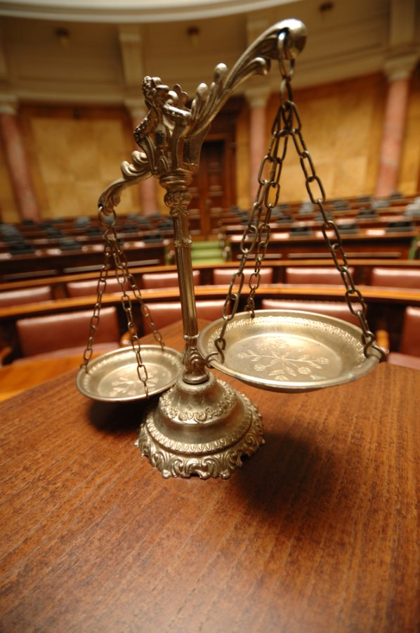 Unlawful Actions: Lawyer Attempts to Kill Colleague