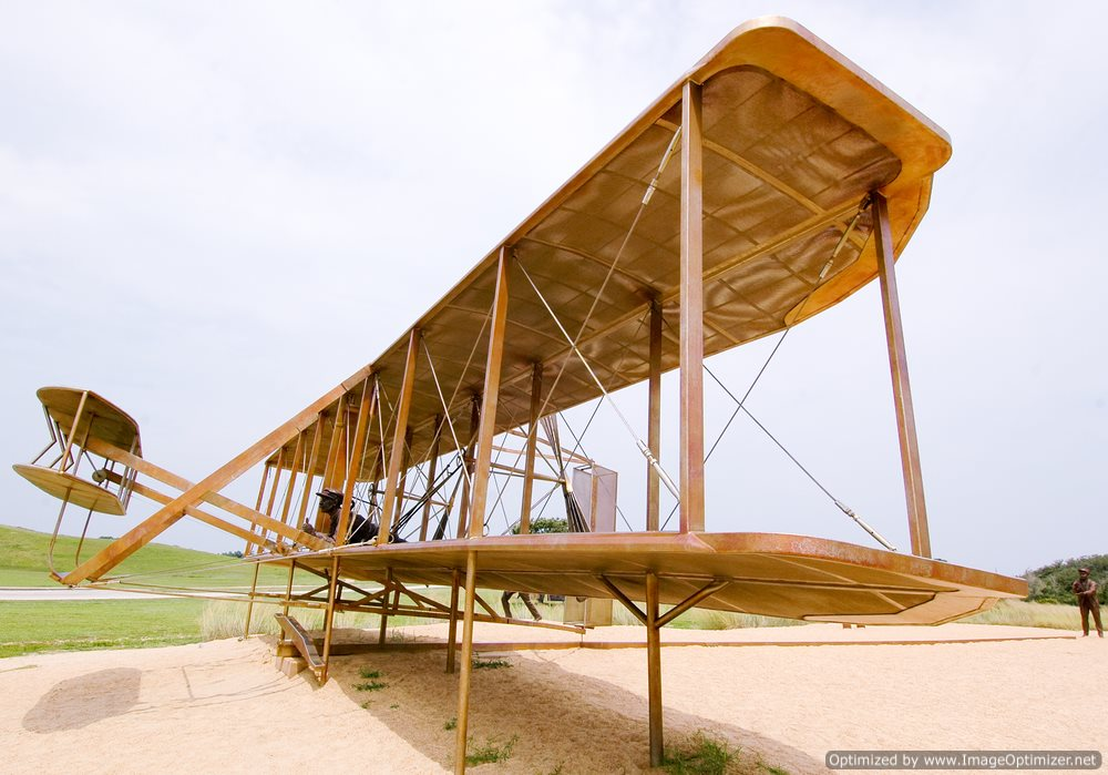 101 years later: Death in the Sky