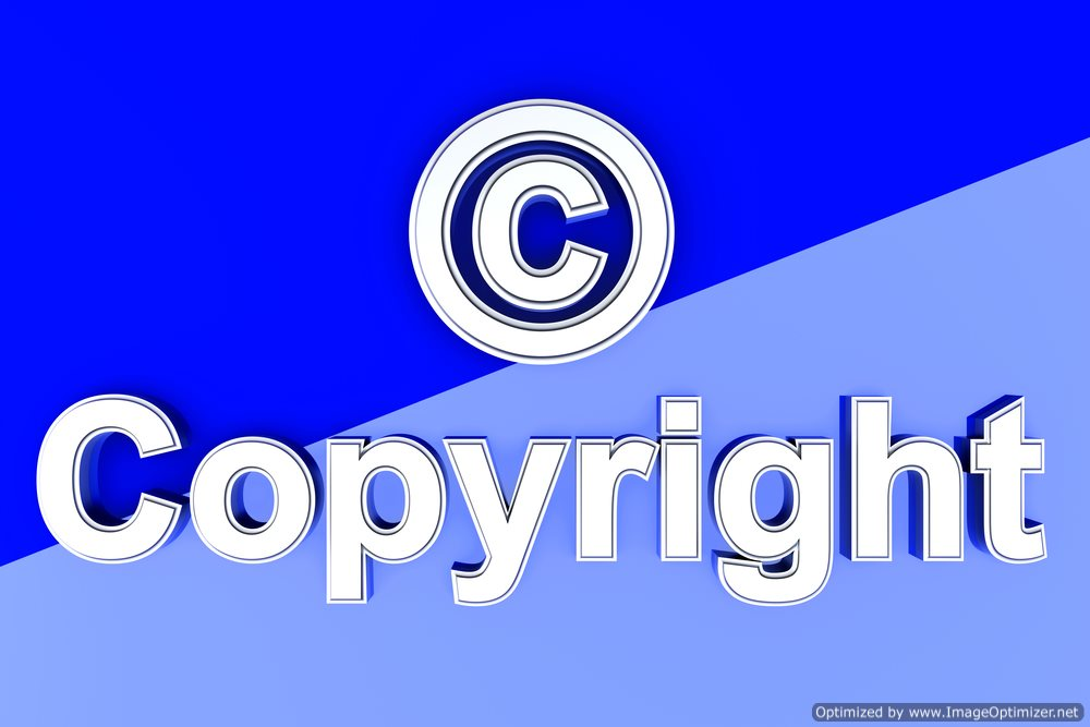What you must know about the Copyright Symbol
