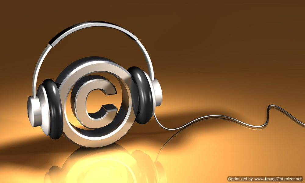 How to Copyright Free Music