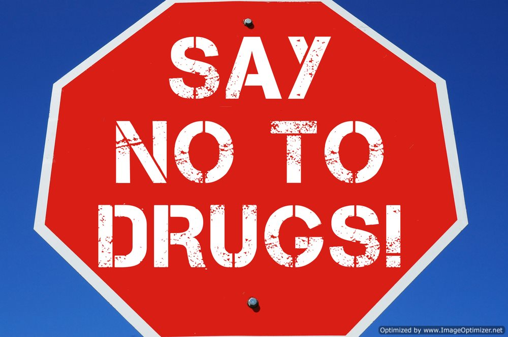 List of Illegal Drugs
