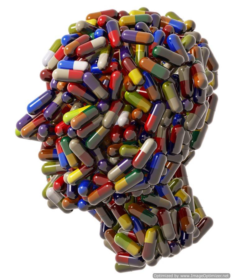 List of Drugs