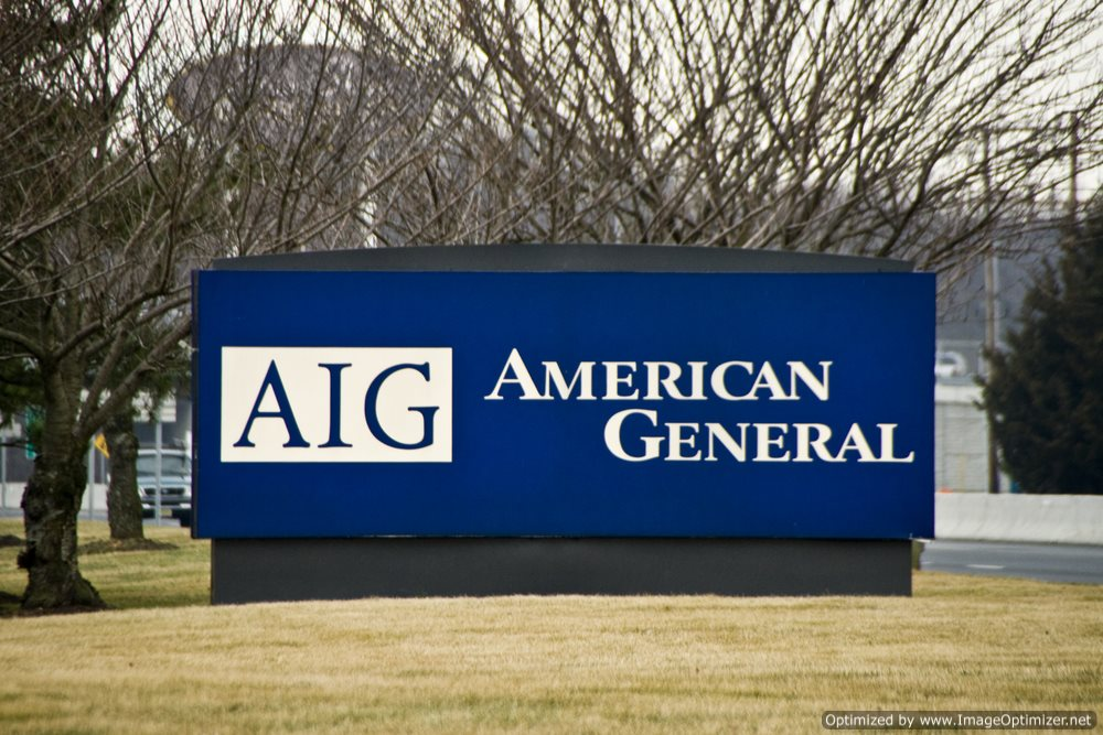 The Rise and Fall of AIG