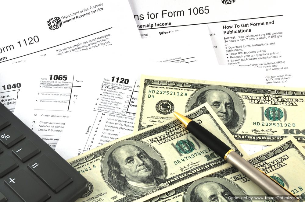 Brief Guide to Form 1065