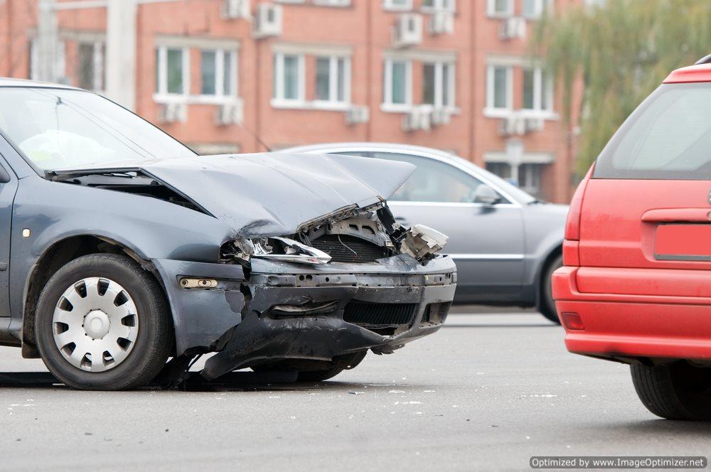 Auto Crashes