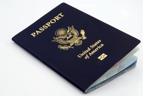 Get a US Passport in 3 Steps