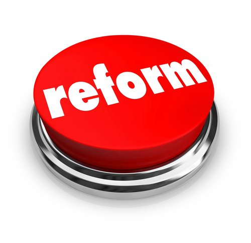 A Look at Comprehensive Immigration Reform