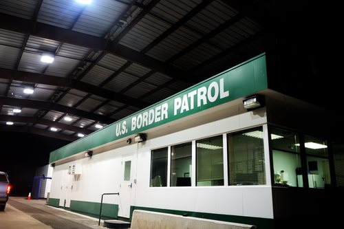 Protecting Our Borders with Border Patrol