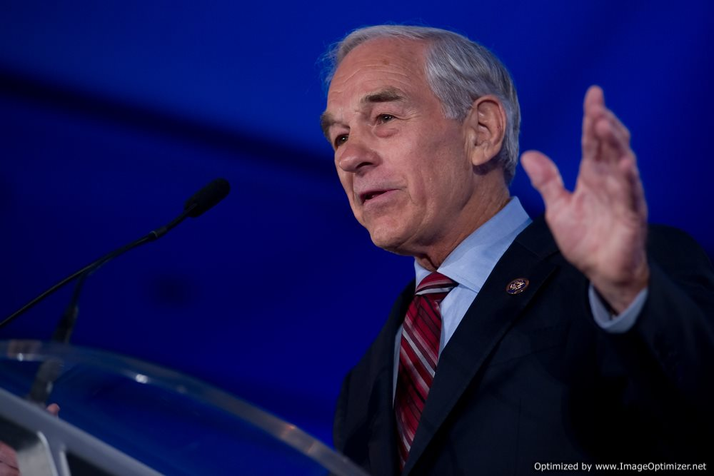 Ron Paul: Al-Awlaki Killing is Unconstitutional