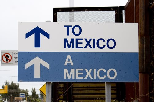The Laws Against Border Crossing