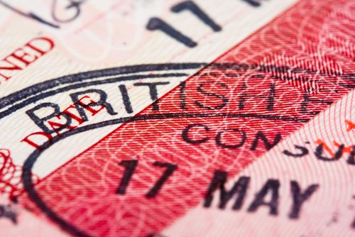 The Immigration Laws on Undocumented Immigrants