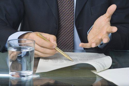 Who is an MFA Legal Expert?
