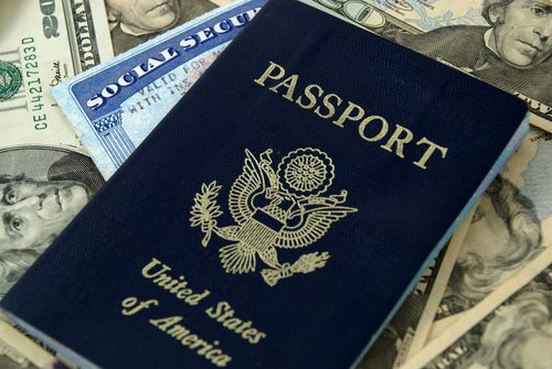 Get Your US Passport Now!