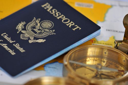 How Long Does it Take to Get a Passport?
